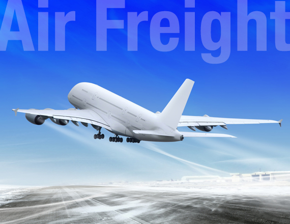 Key Logistics specialists in International Air Freight Forwarding