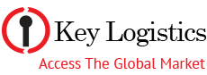 Key Logistics Logo